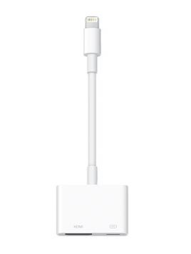 Lightning to Digital AV Adapter