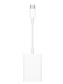USB-C to SD Card Reader