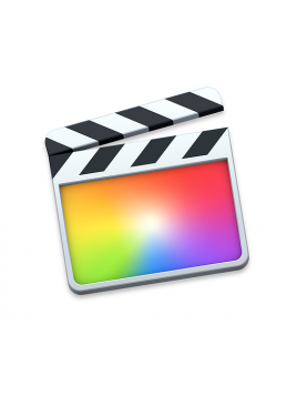 Final Cut Pro X - Single Unit License