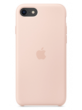 iPhone SE - Custodia in silicone