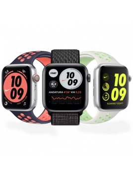 Apple Watch Nike SE
