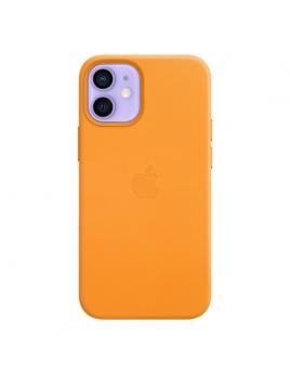 Custodia MagSafe in pelle iPhone 12 / 12 Pro