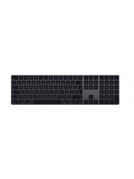 Magic Keyboard with Numeric Keypad - Italian